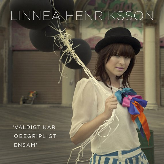 LINNEA HENRIKSSON | SINGLE COVER