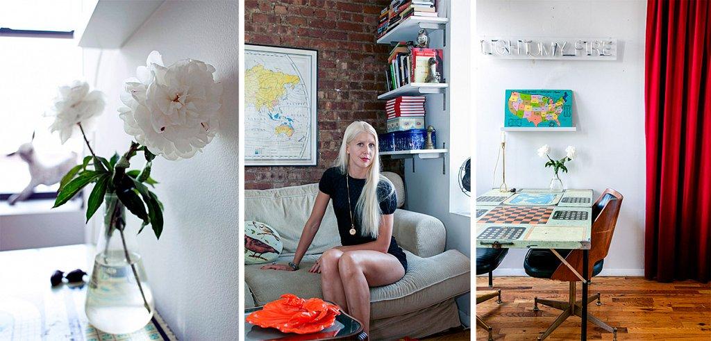 Sofia Hedström - Brooklyn, NY