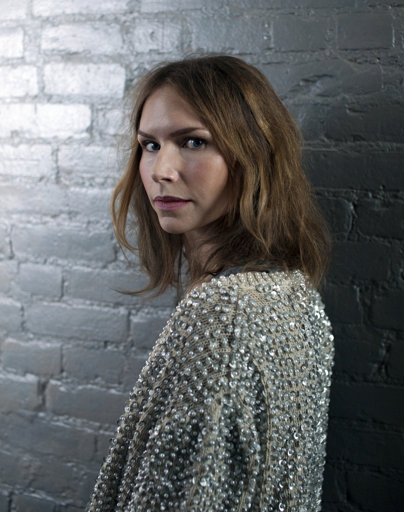 NINA PERSSON | MUSICIAN